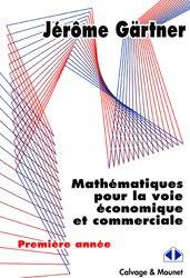 Dernières parutions dans Im-et-Ker, Mathématiques pour la voie économique et commerciale