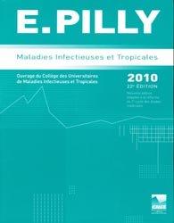 Souvent acheté avec ORL, le Maladies infectieuses et tropicales 2010