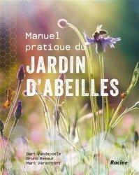 Dernières parutions sur Jardins, Manuel pratique du jardin d'abeilles