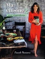 Dernières parutions sur Cuisine et vins, Ma cuisine avec 4 ingrédients 2