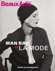 Dernières parutions sur Mode - Stylisme - Textile, Man Ray et la mode