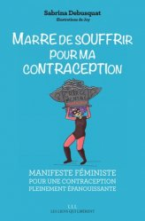 Dernières parutions sur Spécial femmes, Marre de souffrir pour ma contraception