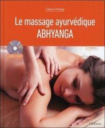 Dernières parutions sur Massages, Massage ayurvédique