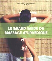 Dernières parutions sur Santé-Bien-être, Massage ayurvédique