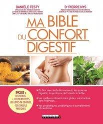 Nouvelle édition Ma bible du confort digestif