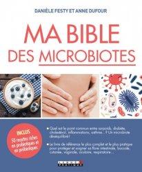 Souvent acheté avec Intestin irritable, le Ma Bible des microbiotes