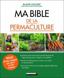 Dernières parutions sur Permaculture, Ma bible de la permaculture