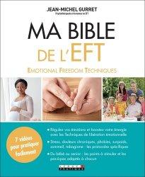 Dernières parutions dans Ma bible, Ma bible de l'EFT