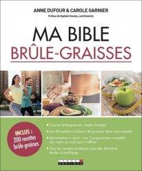 Nouvelle édition Ma bible brûle-graisses