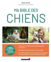 Dernières parutions sur Chien, Ma bible des chiens