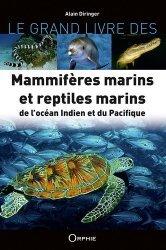 Dernières parutions sur Sciences de la Terre, Mammifères et reptiles marins de l'océan indien et du Pacifique