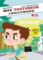 Dernières parutions sur Lectures simplifiées en anglais, Max, youtubeur à Hollywood