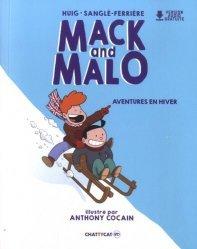 Dernières parutions sur Livres bilingues, Mack and Malo Tome 1