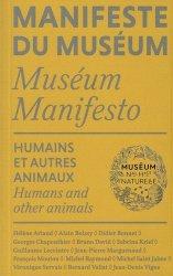 Souvent acheté avec Comportement et bien-être du chien, le manifeste du museum - humains et autres ani maux