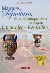 Dernières parutions sur Céramique - Porcelaine - Emaux, Marques et signatures