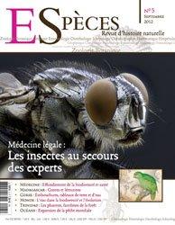 Souvent acheté avec Les molécules du vivant, le Médecine légale : les insectes au secours des experts