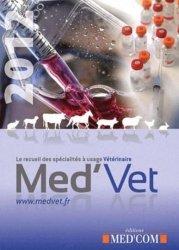 Dernières parutions dans Mémento, Med'vet