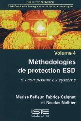 Dernières parutions sur Circuits, schémas et composants, Méthodologies de protection ESD