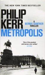Dernières parutions sur Policier et thriller, Metropolis Bernie Gunther 14
