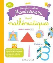 Souvent acheté avec Civilisation britannique, le Mes cahiers ateliers montessori : mathématiques