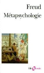 Dernières parutions dans Folio essais, Métapsychologie