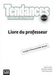 Dernières parutions sur Méthodes FLE, Méthode de français C1/C2 Tendances