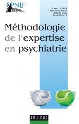Dernières parutions sur Psychiatrie légale, Méthodologie de l'expertise en psychiatrie