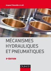 Dernières parutions dans L'usine nouvelle, Mécanismes hydrauliques et pneumatiques