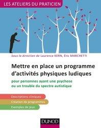 Dernières parutions dans Les ateliers du praticien, Mettre en place un programme d'activité physique ludique