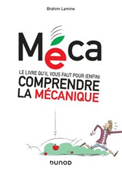 Dernières parutions sur Mécanique, Méca
