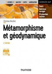 Dernières parutions sur Géologie, Métamorphisme et géodynamique