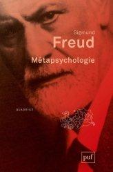 Nouvelle édition Métapsychologie