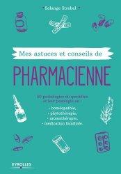 Souvent acheté avec Guide des médicaments 2019, le Mes astuces et conseils de pharmacienne
