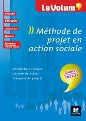 Souvent acheté avec Institutions et acteurs de l'action sociale, le Méthode de projet en action sociale