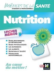 Dernières parutions sur ECN iECN DFASM DCEM, Métiers de la santé - Nutrition - IFSI - DEI - Révision