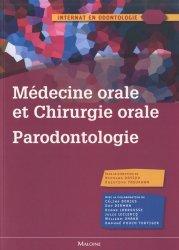 Dernières parutions sur Parodontologie, Médecine orale et chirurgie orale