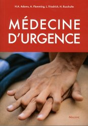 Souvent acheté avec Ordonnances en dermatologie, le Médecine d'urgence