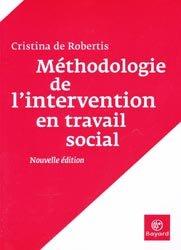 Souvent acheté avec Intervention professionnelle en service social, le Méthodologie de l'intervention en travail social