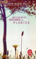 Souvent acheté avec Botanique, le Mes plus belles histoires de plantes