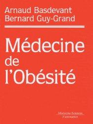 Dernières parutions dans Traités, Médecine de l'obésité
