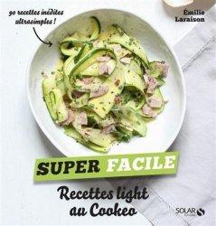 Dernières parutions sur Cuisine et vins, Recettes light au Cookeo