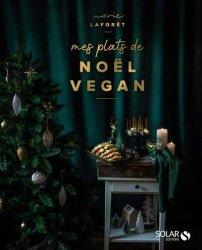 Dernières parutions sur Cuisine végétarienne, Mes recettes vegan de noel