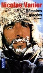 Dernières parutions sur Pôles, Mémoires glacées