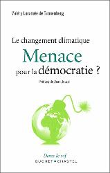 Dernières parutions sur Météorologie - Climatologie, Menace pour la démocratie ?
