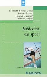 Souvent acheté avec Guide pratique des certificats médicaux, le Médecine du sport