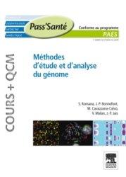 Souvent acheté avec UE 3a Organisation des appareils et des systèmes, le Méthodes d'étude et d'analyse du génome