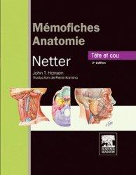 Souvent acheté avec Biologie du Développement Animal  UE 2, le Mémofiches anatomie Netter Tête et cou