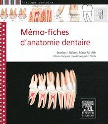 Souvent acheté avec Pratique de l'empreinte en prothèse fixée, le Mémo-fiches d'anatomie dentaire