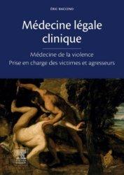 Souvent acheté avec Psychopharmacologie essentielle, le Médecine légale clinique