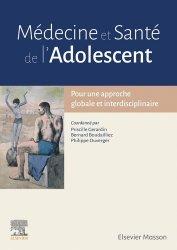 Dernières parutions sur Pédiatrie, Médecine et Santé de l'Adolescent